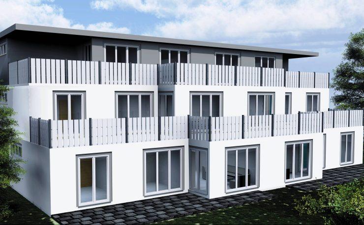 Bautr gerprojekte simon bau gmbh - Fliesen dillenburg ...